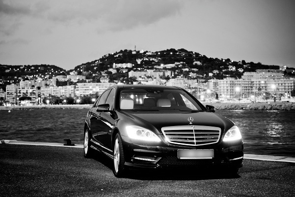 Carrentals on Monaco